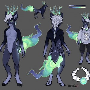 Mune reference sheet